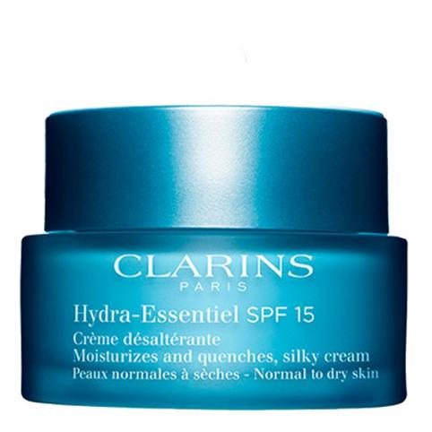 Clarins hydra essentiel crema spf15 50ml - CLARINS. Perfumes Paris