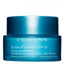 Clarins hydra essentiel crema spf15 50ml