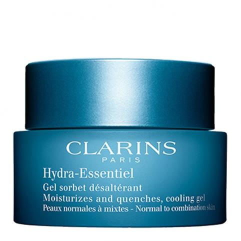 Clarins hydra essentiel gel sorbet 50ml - CLARINS. Perfumes Paris