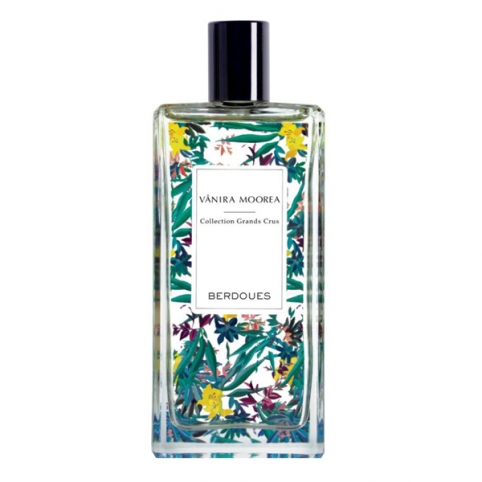 Grands Crus Vanira Moorea EDP - BERDOUES. Perfumes Paris