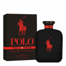 Polo red parfum extreme edp 75ml
