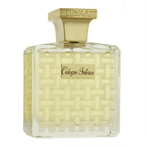 Houbigant cologne intense edp 100ml - HOUBIGANT. Perfumes Paris