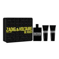 Set Zadig & Voltaire This is Him! EDT - ZADIG & VOLTAIRE. Compre o melhor preço e ler opiniões.