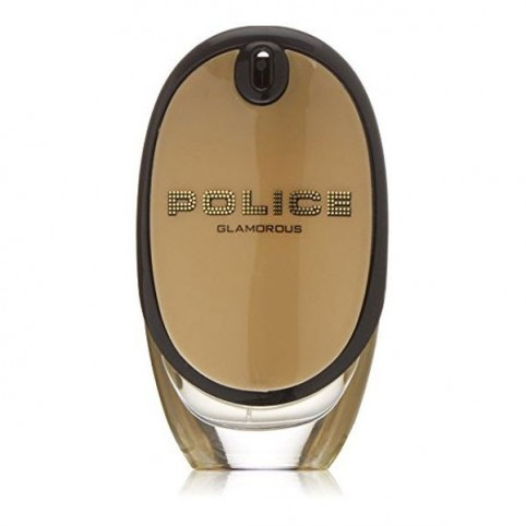 Police glamorous homme edt 75ml - POLICE. Perfumes Paris