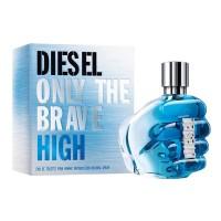 Diesel only the brave high ph edt 75ml - DIESEL. Compre o melhor preço e ler opiniões