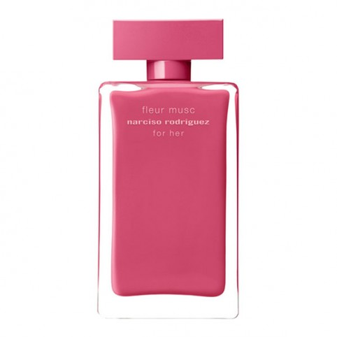 Narciso Rodriguez for Her Fleur de Musc EDP - NARCISO RODRIGUEZ. Perfumes Paris