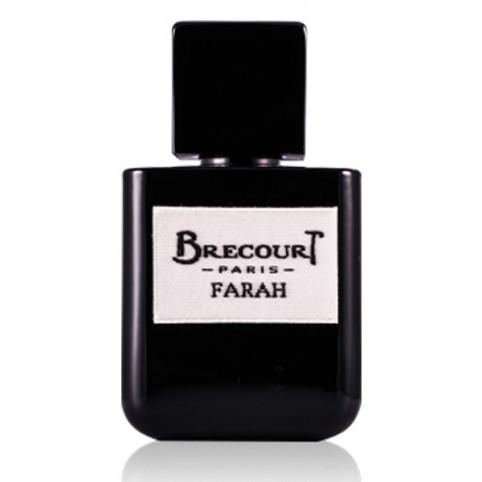 Brecourt Farah EDP - BRECOURT. Perfumes Paris