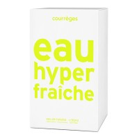 Courreges EAU Hyper Fraiche EDT - COURREGES. Compre o melhor preço e ler opiniões