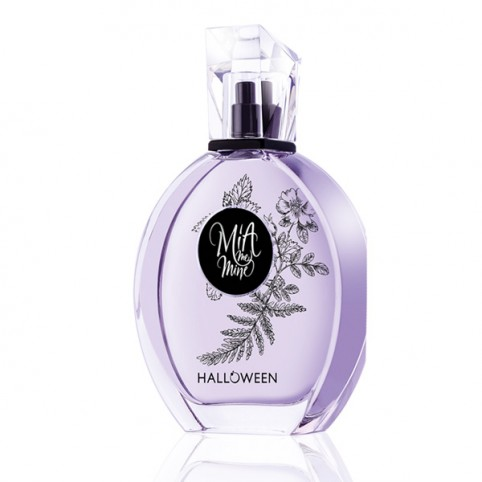 Halloween Mia Me Mine EDP - HALLOWEEN. Perfumes Paris