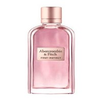 Abercrombie & Fitch First Instinct Woman EDP - ABERCROMBIE. Compre o melhor preço e ler opiniões.
