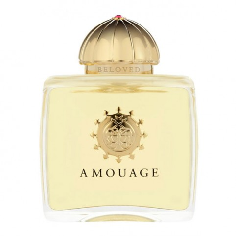 Amouage beloved woman edp 100ml - AMOUAGE. Perfumes Paris