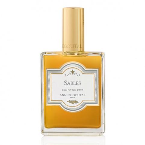 Annick Goutal Sables Homme EDT - GOUTAL. Perfumes Paris