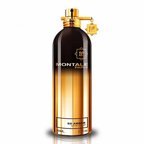 Montale So Amber EDP - MONTALE. Perfumes Paris