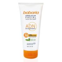 Babaria Sol Crema Facial Aloe Vera SPF-30 - BABARIA. Compre o melhor preço e ler opiniões.
