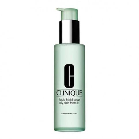 Jabón Líquido Facial - CLINIQUE. Perfumes Paris