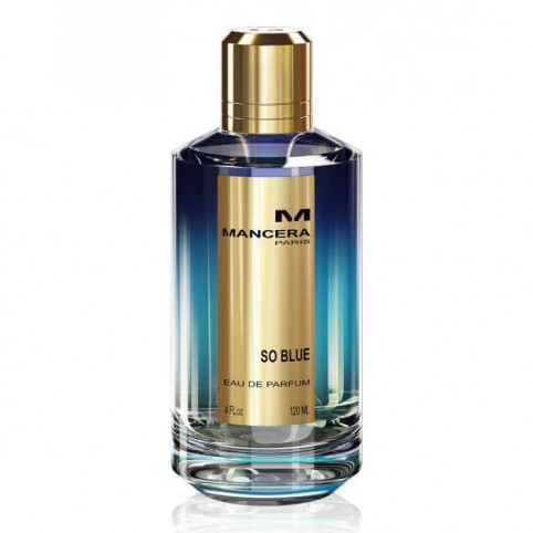 So Blue EDP - MANCERA. Perfumes Paris