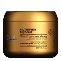 L'Oreal Expert Mascarilla Nutrifier - L'OREAL EXPERT. Compre o melhor preço e ler opiniões.