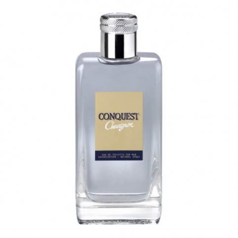 Chevignon Conquest EDT - CHEVIGNON. Perfumes Paris