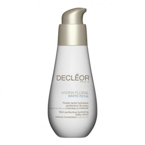 Decleor Hydra Floral White Petal Levenness Milky Lotion - DECLEOR. Perfumes Paris