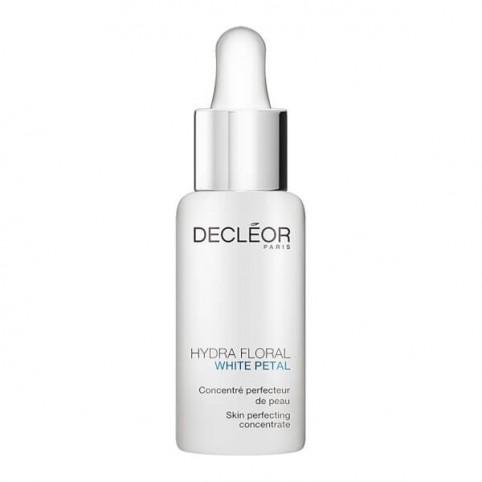 Decleor Hydra Floral White Petal Perfecting Concentre - DECLEOR. Perfumes Paris