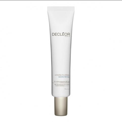 Decleor hydrafloral white neroli cc crema spf50 - DECLEOR. Perfumes Paris
