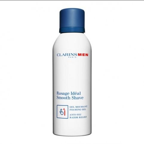 Clarins Men Gel Afeitado - CLARINS. Perfumes Paris