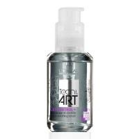 L'Oreal Tecni.Art Smooth Liss Control+ Serum - L'OREAL PROFESSIONAL. Compre o melhor preço e ler opiniões.