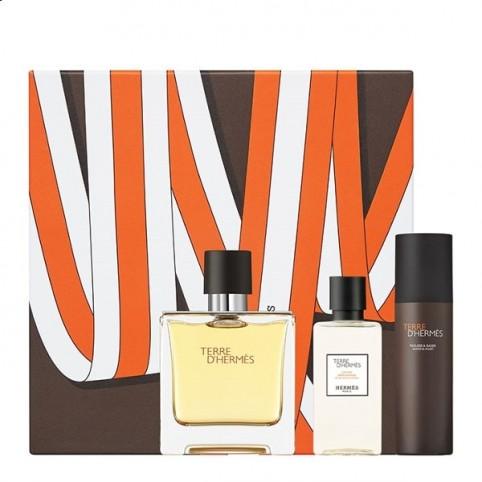 Set Terre d'Hermès EDP - HERMES. Perfumes Paris