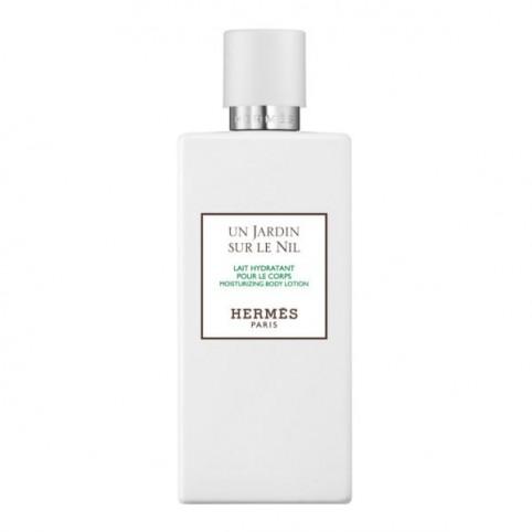 Hermes Un Jardin Sur le Nil Body Lotion - HERMES. Perfumes Paris