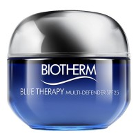 Biotherm Blue Therapy Multi Defender SPF25 Piel Seca - BIOTHERM. Compre o melhor preço e ler opiniões.