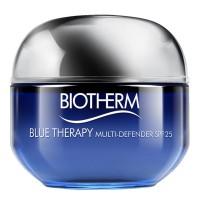 Biotherm Blue Therapy Multi Defender SPF25 Piel Normal o Mixta - BIOTHERM. Compre o melhor preço e ler opiniões.