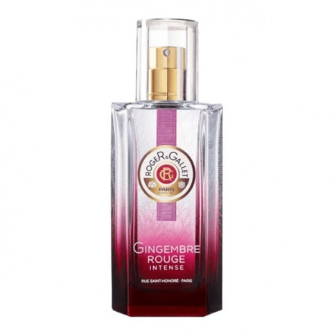 Roger Gallet Gingembre Rouge Intense EDP - ROGER & GALLET. Perfumes Paris