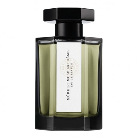 L'Artisan Mûre et Musc Extrême EDP - L'ARTISAN. Perfumes Paris