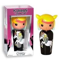 Kokeshi by Jeremy Scott Cheery EDT - JESUS DEL POZO. Compre o melhor preço e ler opiniões