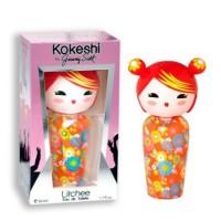 Kokeshi by geremy scott litchee edt 50ml - JESUS DEL POZO. Compre o melhor preço e ler opiniões