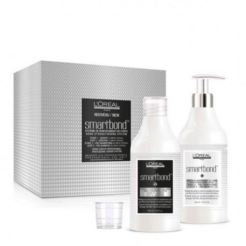 L'oreal Profesional Smartbond Technical Kit - L'OREAL EXPERT. Perfumes Paris