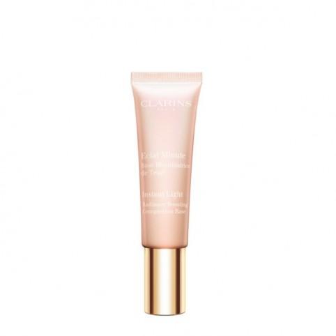 Clarins Base Iluminadora y Embellecedora - CLARINS. Perfumes Paris