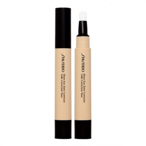 Shise.col.sheer eye zone corrector - 105 - SHISEIDO. Perfumes Paris