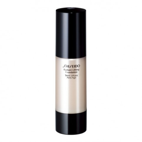 Radiant Lifting Foundation SPF15 - O40 - SHISEIDO. Perfumes Paris