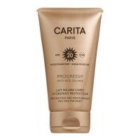 Carita Leche Solar Corporal Antiedad SPF20 - CARITA. Compre o melhor preço e ler opiniões.