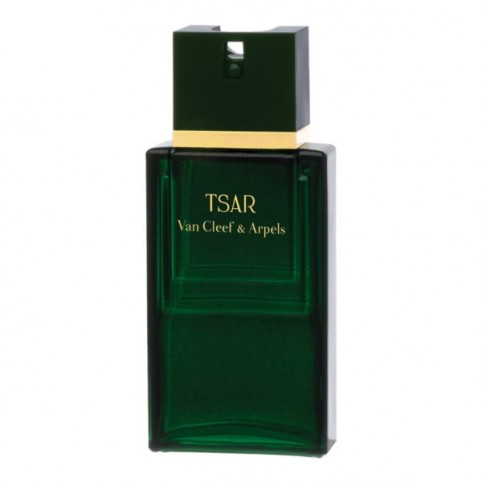 Van cleef tsar edt 100ml - VAN CLEEF & ARPELS. Perfumes Paris
