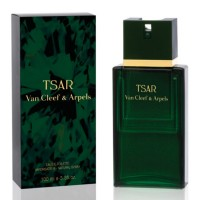 Van cleef tsar edt 100ml - VAN CLEEF & ARPELS. Compre o melhor preço e ler opiniões