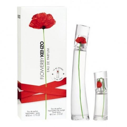 Set Flower by Kenzo EDP - KENZO. Perfumes Paris