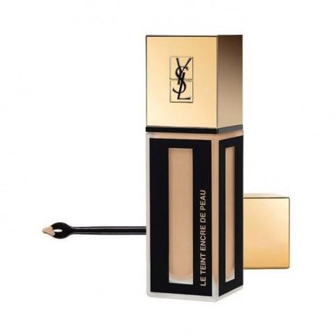 YSL Teint Encre de Peau Foundation - YVES SAINT LAURENT. Perfumes Paris