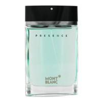 Montblanc Presence Men EDT - MONTBLANC. Compre o melhor preço e ler opiniões.