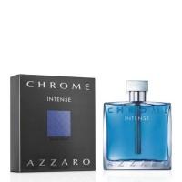 Azzaro Chrome Intense EDT - AZZARO. Compre o melhor preço e ler opiniões