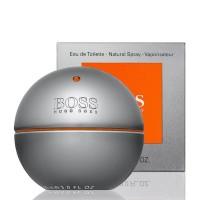 Boss In Motion EDT - HUGO BOSS. Compre o melhor preço e ler opiniões