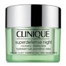Clinique Superdefense Noche Piel Mixta/Seca