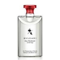 Bvlgari au Thé Rouge Gel & Shampoo - BVLGARI. Compre o melhor preço e ler opiniões.