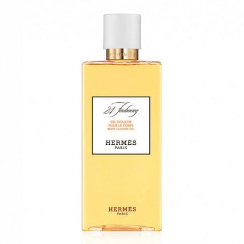 Hermès 24 Faubourg Gel - HERMES. Perfumes Paris